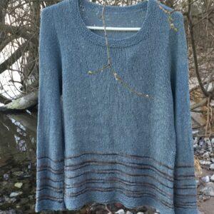 Mossø-trøjen