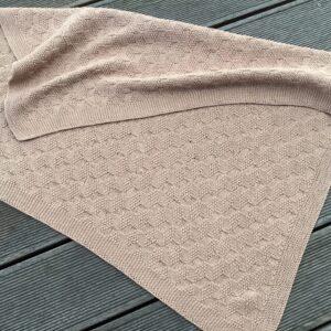 Babys tæppe